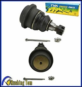 New Upper Ball Joints Pair For Dodge Ram Series 1500 2500 3500 94 99 2wd R
