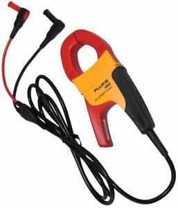 Fluke I400 400 Amp Ac Current Clamp Probe Banana Plugs For Dmms