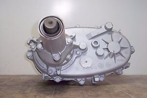 Transfer Case New Process 241c Gm Chevrolet Remanufactured No Core Charge
