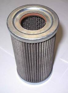 Waste Oil Heater Cleanable Filter Element Lenz Clean Burn 32124