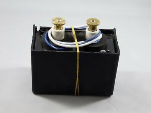 Clean Burn Transformer Electric Ignitor Carlin 33189 Waste Oil Burner