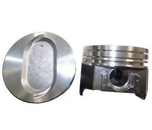Piston Set Ford 460 1968 1987 Free Shipping And American Made