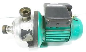 Wilo Electric Motor Mh1202 4024353