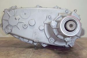 Transfer Case New Process 207am Rebuilt And Ready To Install No Core Charge