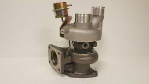 Turbo For 1997 Mitsubishi Eclipse W 4g6n Engine Mitsubishi 466491 0005
