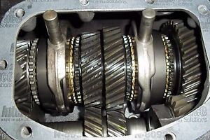 Borg Warner T 10 | OEM, New and Used Auto Parts For All