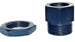 Adapter Converts 7 8 5 8 Unthreaded Arbor To 5 8 11 Threaded Cup Wheel 25pk