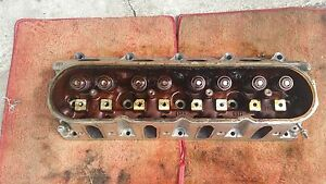 241 Cylinder Head Off Of 2001 Corvette 5 7 Ls1