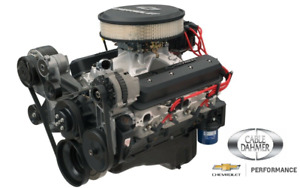 Chevrolet Performance Zz6 Turn Key Crate Engine 19419995