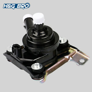 New Electric Inverter Water Pump W Bracket G9020 47031 Toyota Prius 1 5