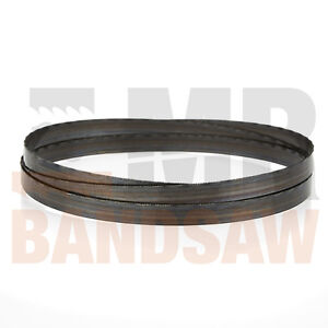 3 4 19mm Bandsaw Blade Any Length And Tpi Uk Manufactured