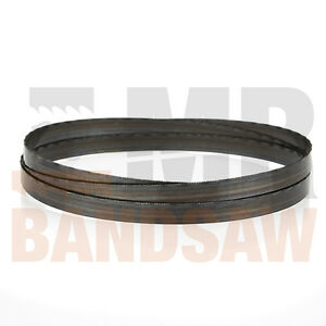 1 25mm Bandsaw Blade Any Length And Tpi Uk Manufactured