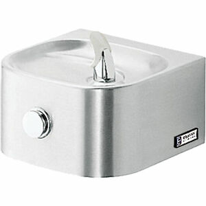 Elkay Edfp210c Soft Sides Wall mounted Drinking Fountain