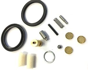 7970x 7970 7970x1 Quincy Hydraulic Unloader Rebuild Kit For Model 325 350 370