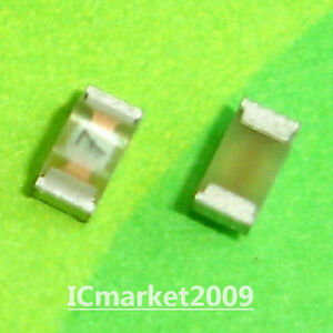 10 Pcs 7a 1206 Littelfuse Fast Acting Smd Fuse 7 0 Ampere Surface Mount Fuses