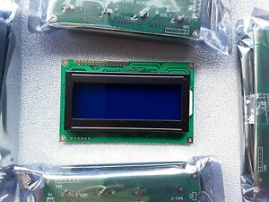 Acm2004d fl ybs Ibm 16408 Lcm Display Module Led Backlit Lots Of 10