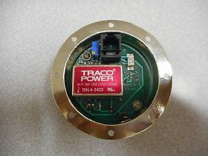 Svg Thermco 173602 001 Transceiver For 16 Wafer Cassette Module To Vtr7000
