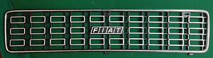 Fiat 127 Special Grille Nos