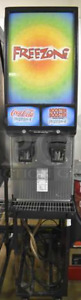 Cornelius Pcl 2fl 2 Head Frozen Drink Machine W Stand Contact 4 Shipping