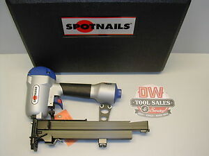 Wide Crown Staple Gun For 2 5 Inch 2 1 2 Length 16 Gauge S2 Crown For Bost