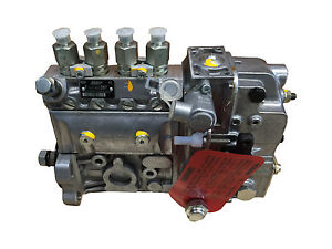Case Cummins Injection Pump 3930154 3991960 J930154 J991960 570lxt 570l 580m 570