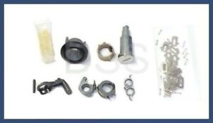 Genuine Bmw E30 Central Lock Left Door Lock Repair Kit New Oem 51219061343