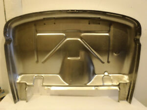 Ford Model A Smooth Stamped Steel Firewall 1930 1931 A1015bwo