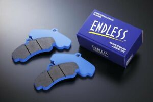 Endless Mx72 Front Brake Pads For 09 15 Nissan R35 Gtr Front Mx72rcp117