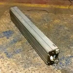 Smc Cylinder Electric Linear Actuator Lr 1 20n m4 650z b