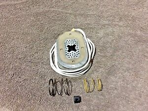 Raybestos 761 5109 89166 Electric Trailer Brake Magnet Kit Free Shipping