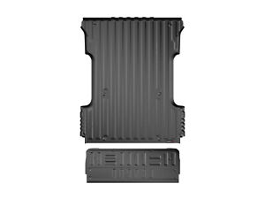 Weathertech Techliner Bed Tailgate Liner 6 5 Beds Ford F 150 2015 2019