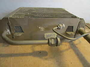 Vintage 60 S 70 S Ford Car Truck Air Conditioner Conditioning Evaporator Core