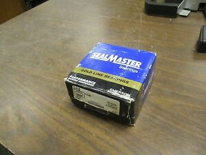 Sealmaster Gold Line Bearing 3 115 1 15 16 New Surplus