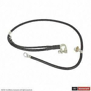 Motorcraft Wc8980 Chassis Ground Strap
