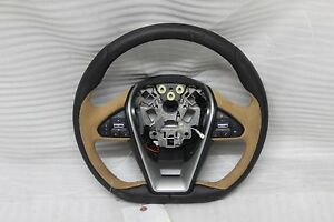 Steering Wheel Nissan Maxima 16