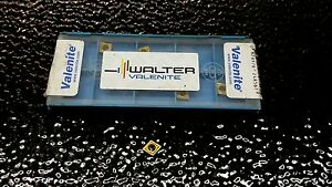 Walter Valenite Cpgt 1 81 51 Pm2 8525 New Carbide Inserts Cpgt 950204 pm2 7 Pcs