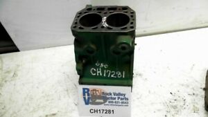 Engine Block Assembly Ch17281