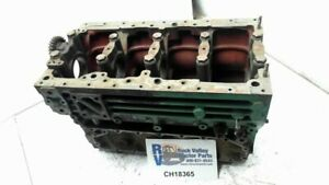 Engine Block Assembly Ch18365