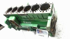 Engine Block Assembly R100478
