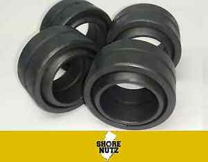 4 Each Gez108es 1 1 2 Bore Plain Bushing Bearing Sbb24 B24l 15sf24