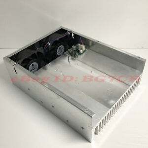 Aluminum Heat Sink Radiator Fm Transmitter Amplifier Module 600w 1000w