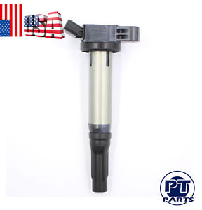 Genuine Oem New Ignition Coil 90919 A2007 For Toyota Diamond