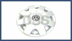 Vw New Beetle Volkswagen Bug Hub Cap 16 Wheel Cover Oem New 16 Inch Genuine