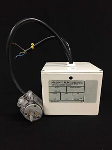 Dentalez Dei 003 Dental Light Power Supply P n 2679 557