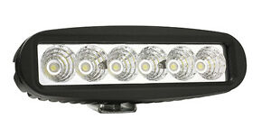 Bz301 5 Grote Britezone Led Work Lights 1400 Raw Lumens Slim