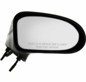 Gm1321138 New Mirror Olds Le Sabre Ninety Eight Right Hand Side Passenger Rh