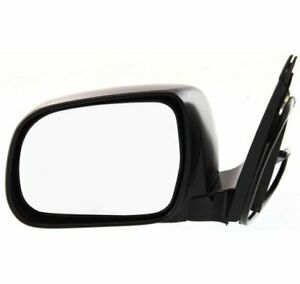 New Mirror Left Hand Side Driver Lh For Lexus Rx330 Rx350 Lx1320106 8794048230c0