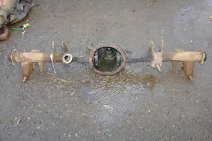1965 70 Chevrolet Impala 12 Bolt Rear End Rearend Able To Ups