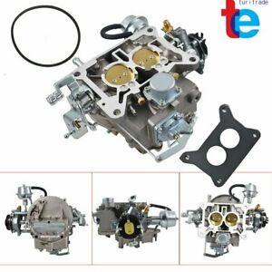 Sale 2 Barrel Carburetor Carb 2100 For Ford 289 302 351 Cu Jeep Engine Nj