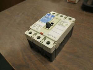 Challenger Circuit Breaker Ce3100 100a 480v 3p Used